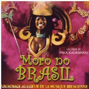 Moro No Brasil [Import]
