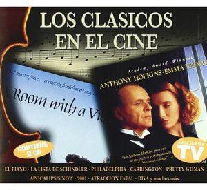 Los Clasicos en El Cine [Import]
