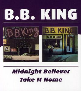 Midnight Believer /  Take It Home [Import]