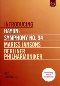 Introducing Haydn: Symphony No 84