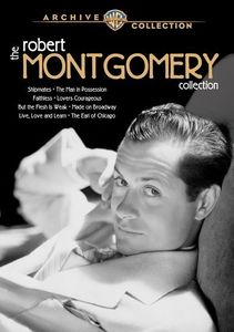 The Robert Montgomery Collection