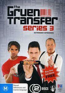 Gruen Transfer: Season 3 [Import]