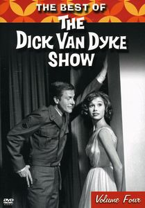 The Best of the Dick Van Dyke Show: Volume 4