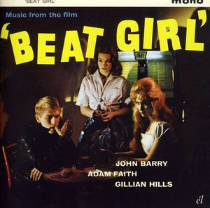 Beat Girl [Import]