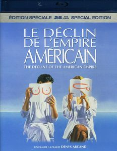 Decline of the American Empire [Import]