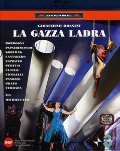 Gazza Ladra