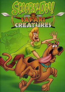 Scooby-Doo! And the Safari Creatures
