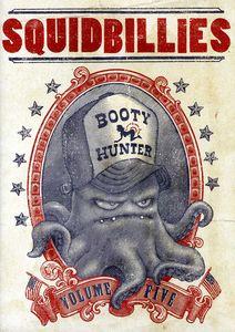 Squidbillies Vol. 5