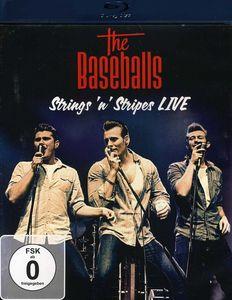 Strings'n'stripes Live [Import]