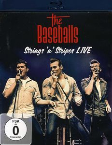 Strings'n'stripes Live [Import]