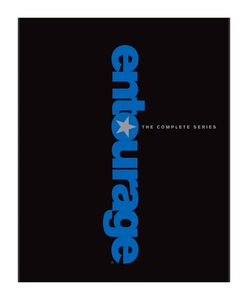 Entourage: The Complete Series
