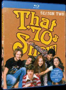 That 70s Show: Season 2