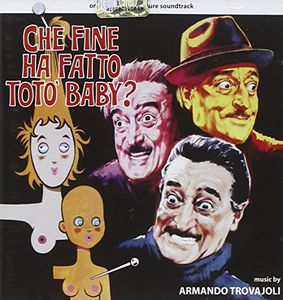 Che Fine Ha Fatto Toto /  Gli Onorevoli (Original Soundtrack) [Import]