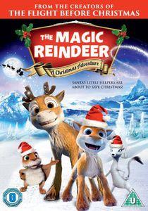 Magic Reindeer [Import]