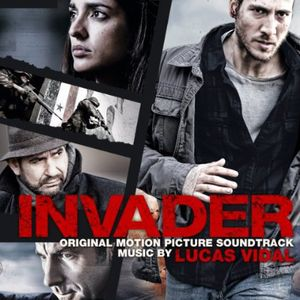 Invader (Original Soundtrack)