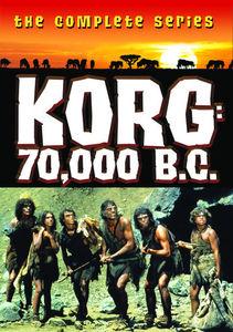 Korg: 70,000 B.C.: The Complete Series
