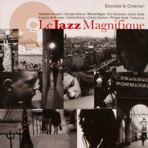 Le Jazz Magnifique (Original Soundtrack) [Import]