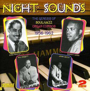 Night Sounds /  Various [Import] , Various Artists