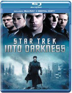 Star Trek Into Darkness [Import]