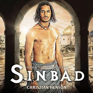 Sinbad (Original Television Soundtrack)