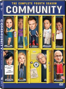 Community: The Complete Fourth Season