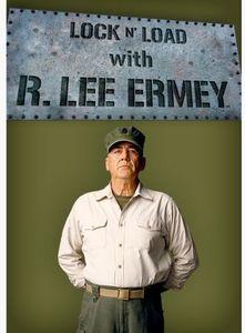 Lock N Load With R. Lee Ermey: Blades