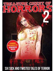 Treasure Chest of Horrors 2