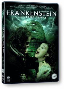 Frankenstein: True Story [Import]