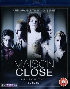Maison Close: Season Two [Import]