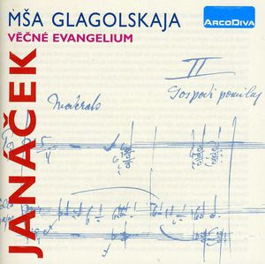 Glagolitic Mass: The Eternal Gospel