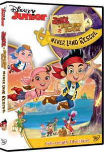 Jake's Never Land Rescue [Import]