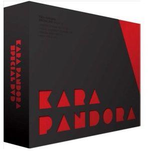 Kara-Pandora Special DVD [Import]