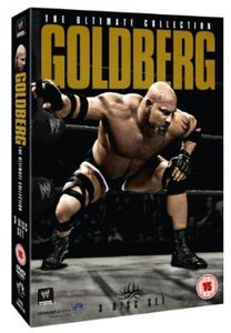 WWE : Goldberg: The Ultimate Collection [Import]
