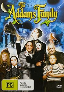 Addams Family [Import]