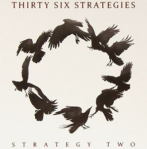 Strategy Two [Import] , Thirty-Six Strategies