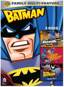 Batman Fun Pack