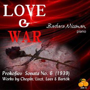 Love & War: Barbara Nissman