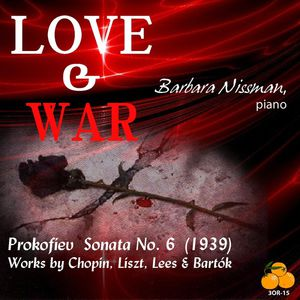 Love & War: Barbara Nissman