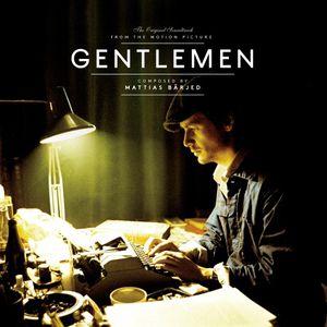Gentlemen (Original Soundtrack) [Import] , Mattias Barjed