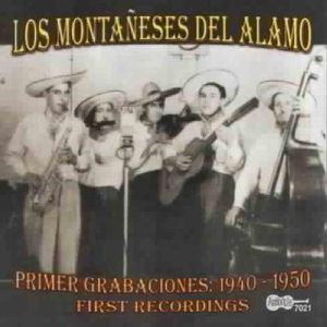 First Recordings 1938-1950