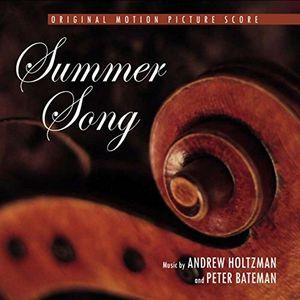 Summer Song (Original Soundtrack) [Import]