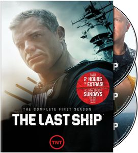 The Last Ship: The Complete First Season