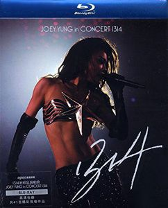 1314 Joey Yung Live [Import]