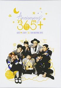1st Fan Meeting 365 [Import]