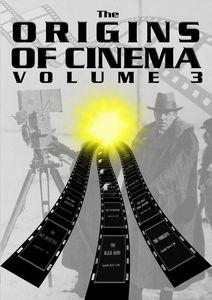 Origins of Cinema 03