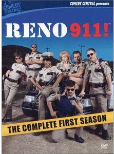 Reno 911: Complete First Season