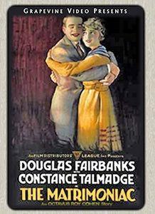 Matrimaniac (1916)