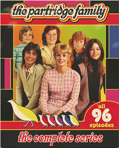 The Partridge Family: The Complete Series