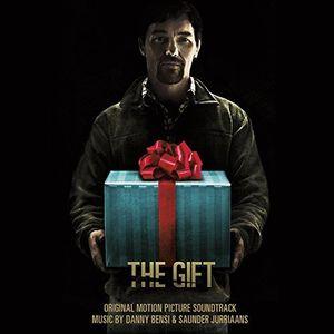 The Gift (Original Soundtrack) [Import]