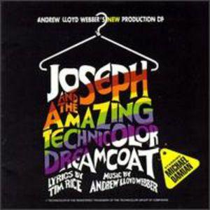 Joseph & Amazing Technicolor Dreamcoat /  O.C.R.